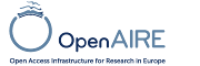 OpenAire Compliant